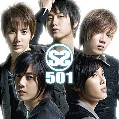 �������� ���� **ss501**