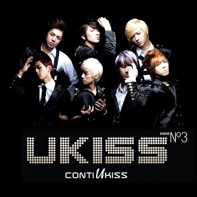 u-kiss man man hi