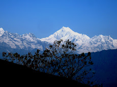 Charm & Attraction of Kanchenjunga