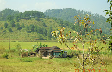 Rural Setting, Meghalaya