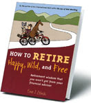 <b>The Best Selling Non-Financial Retirement Book on Amazon.com — Over 390,000 Copies Sold!</b>