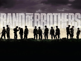 band of brothers Download   Baixar   Band Of Brothers   AVI Dual Áudio