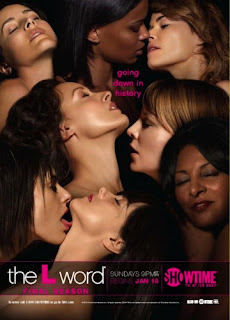 the l word finalseason poster 360x500 Baixar The L Word RMVB Legendado