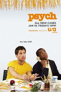 psych Psych   5ª Temporada   Episódio 16   RMVB Legendado