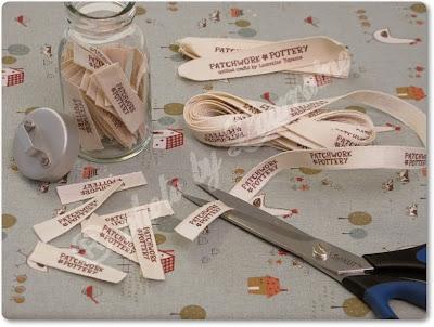 Как сделать оригинальные бирочки