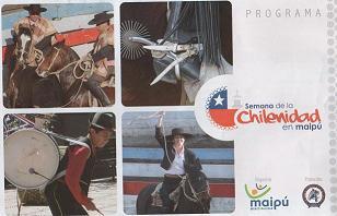 Publicidad de la Chilenidad