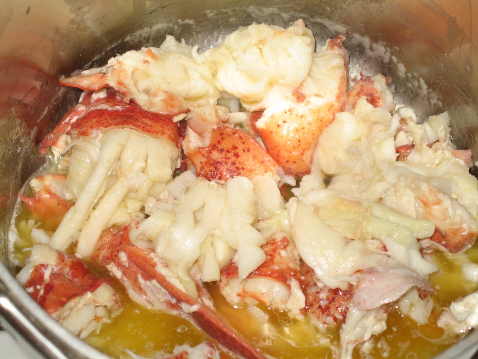 The good cook heat and lobsters a lesson for Fish whose eggs are used for caviar