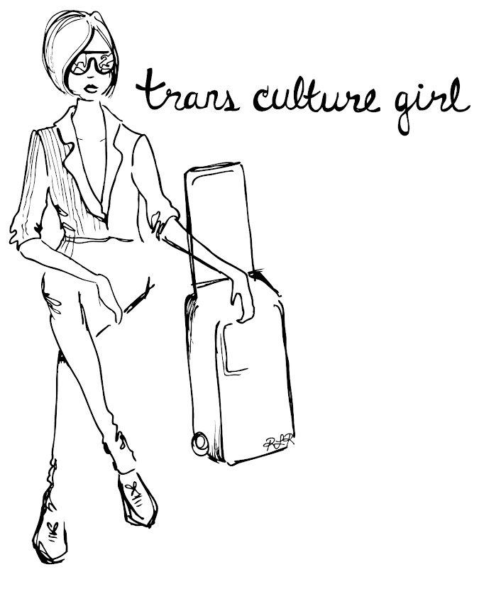 Trans Culture Girl