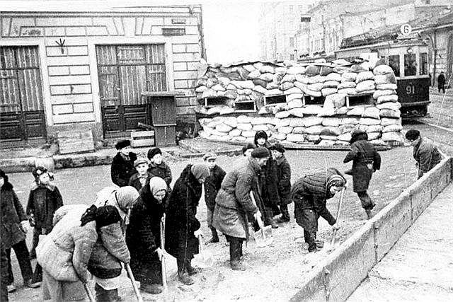 antony beevor stalingrad senior sider