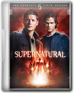 Download - supernatural 5ª Temporada DVDRiP XviD