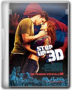 Ela Dança Eu Danço 3 DVDRip RMVB Legendado