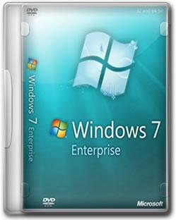 w7enterprise - Windows 7 Enterprise x86