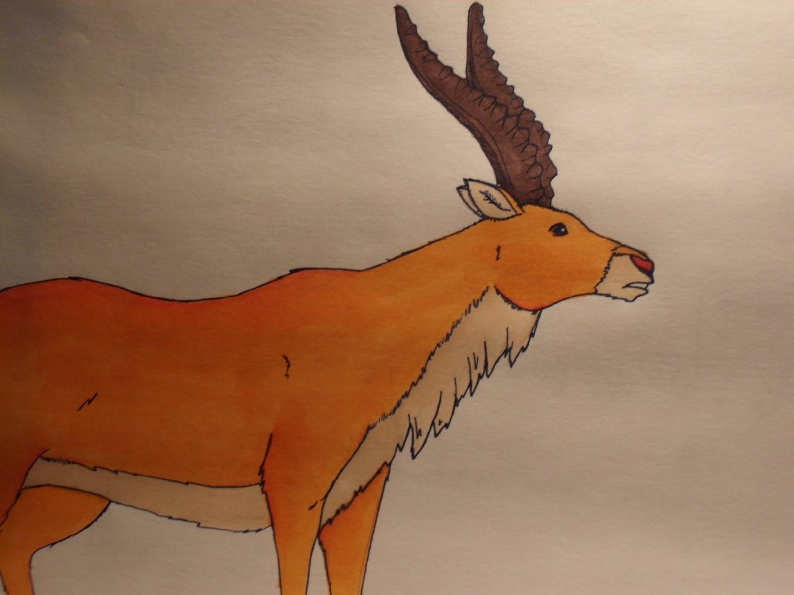 Red Elk Yakul