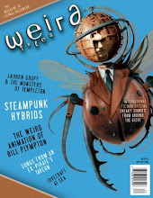 Weird Tales, the International Issue