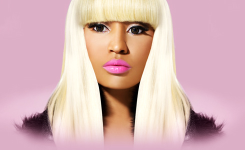 nicki minaj moment 4 life dresses. Interview: Nicki Minaj with