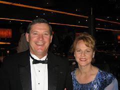 Susan & Stephen