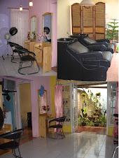 Fasilitas Salon