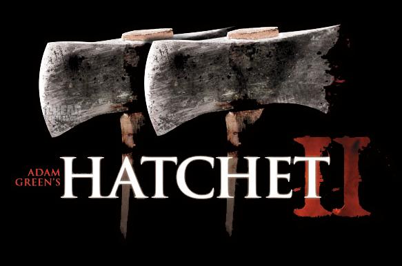Pelicula hatchet 2