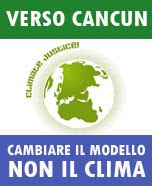 Verso Cancun