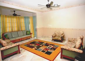 Living Hall (GF)