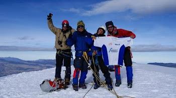 Vallunaraju-Cordillera Blanca