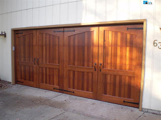 Garage Doors, Garage Door Openers UK