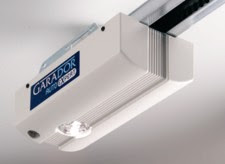 Click for Garador garage door motors
