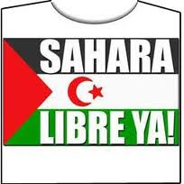 Sahara libre.