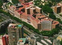 Hospital Fundación Jiménez Díaz - Capio