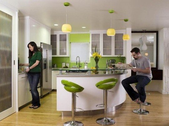 Lime Green Is Awesome