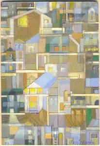Laberintos suburbanos - Jesús Ortiz
