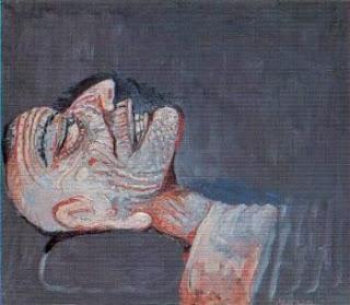 East Coker - Philip Guston