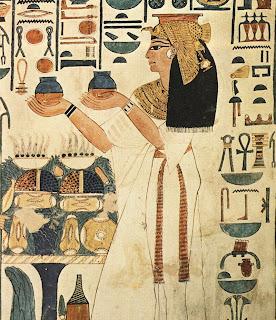 Ritos egipcios de la inmortalidad