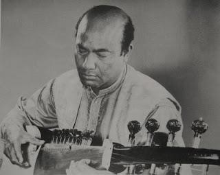 Alí Akbar Khan