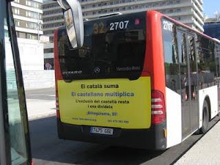 Autobús barcelonés