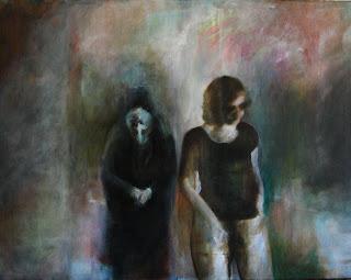 Vendrá la muerte y tendrá tus ojos - Iván Sanjuas