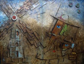 Don Quijote - Daniel Ruiz