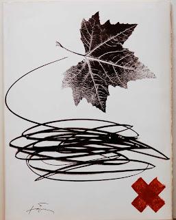Sin título - Antoni Tàpies