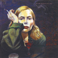 Portada de 'Both Sides Now', Joni Mitchell, 2000