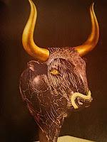 Toro cretense