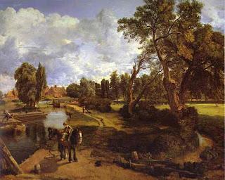 Vida campestre - John Constable