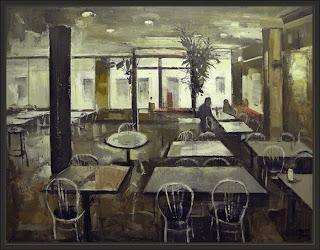 Cafetería - Ernest Descals