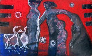 De la serie 'La hora de las estrellas' - Miguel Carini