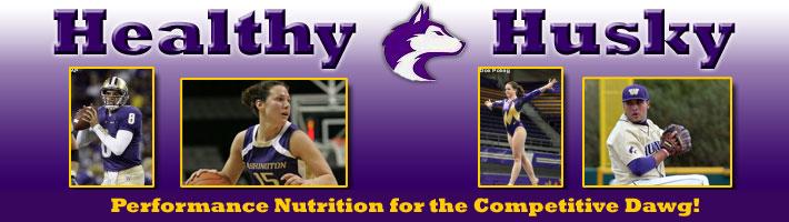 Healthy Husky