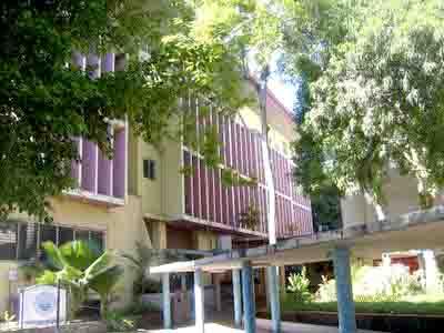 Comunicaci n social informa universidad de panam for Universidades que ofrecen arquitectura