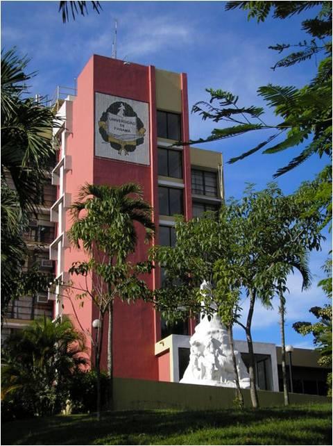 Universidades panameñas