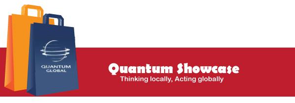 Quantum Showcase