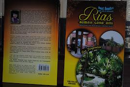 Buku DIY Rias Rumah gaya AMI