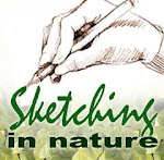 Sketching in Nature icon