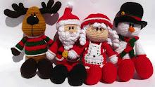 Christmas Give Away - Sorteo de navidad